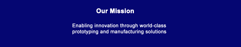 Holy precision Manufacturing Co.Ltd, company vision, our mission, cnc machining