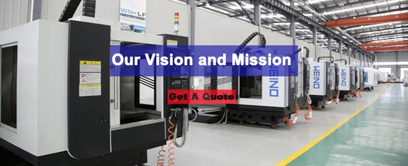 Holy precision Manufacturing Co.Ltd, company vision, company mission, cnc machining center, cnc turning center, cnc lathe center, manufacturing